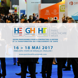 Salon HIT sante Paris 2017