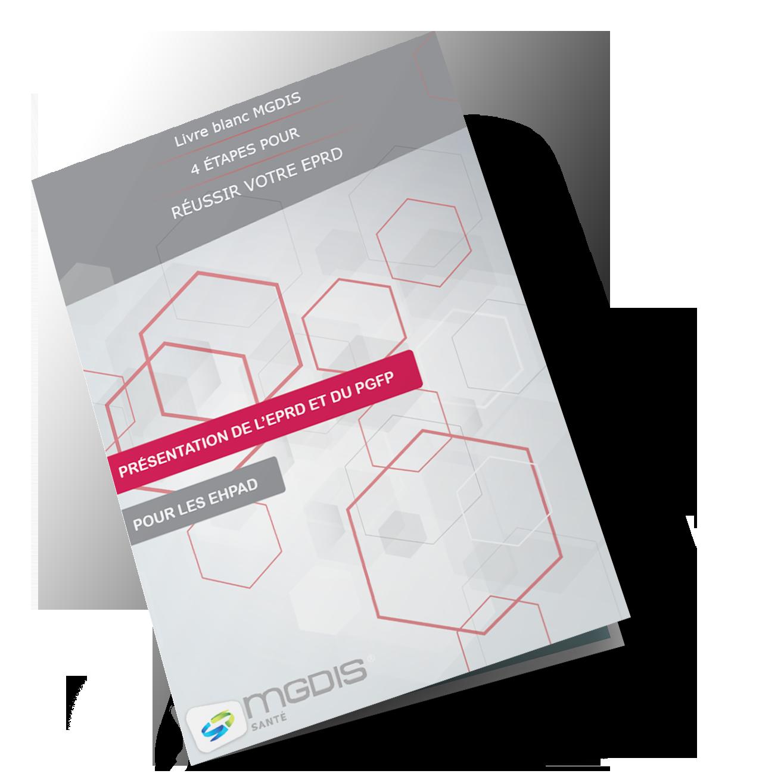Livre blanc, reussir, EPRD, PGFP, EHPAD, evolution, tarif, simulation, orientation, avenir, bilan, gestion