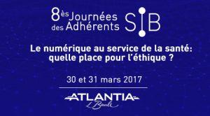 journee adherents SIB sante numerique