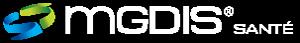 Logo MGDIS Santé