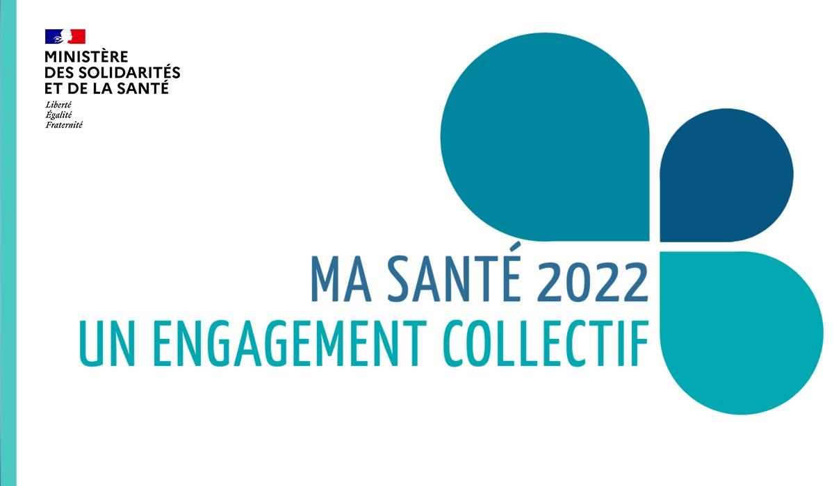 Ma sante 2022 un engagement collectif MGDIS santé
